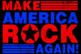 """Scott Stapp (of Creed), Drowning Pool + More Announced for """"Make America Rock Again Tour"""""""