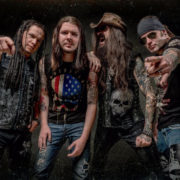 "Saliva Announces ""Only the Sickest Survive Tour"""