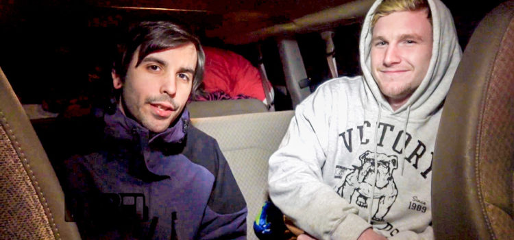 Carousel Kings – DREAM TOUR Ep. 542 [VIDEO]