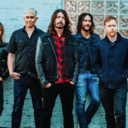 "Foo Fighters Announce ""Concrete and Gold U.S. Tour"""