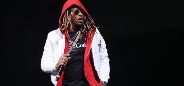 "Future Announces ""The Future HNDRXX Tour"""