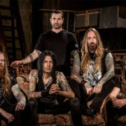 DevilDriver Announces U.S. Tour with 36 Crazyfists