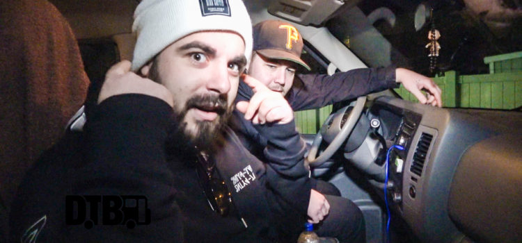 Abandoned By Bears – BUS INVADERS Ep. 1174 [VIDEO]