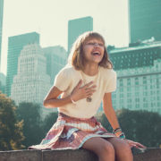 "Grace Vanderwaal Announces ""Just The Beginning Tour"""