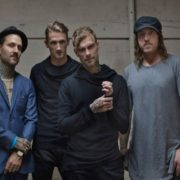 The Used Announce Fall U.S Tour with Glassjaw
