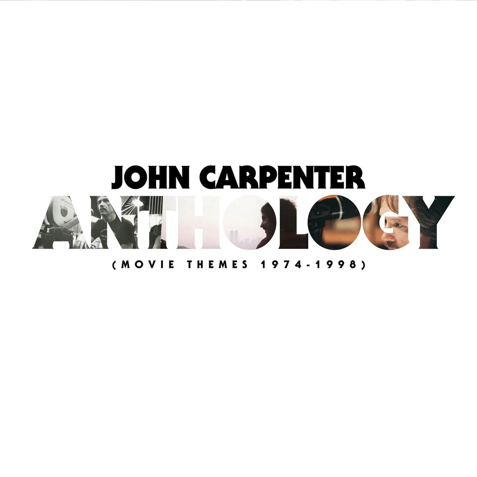 John Carpenter Announces Fall North American Tour Digital Tour Bus