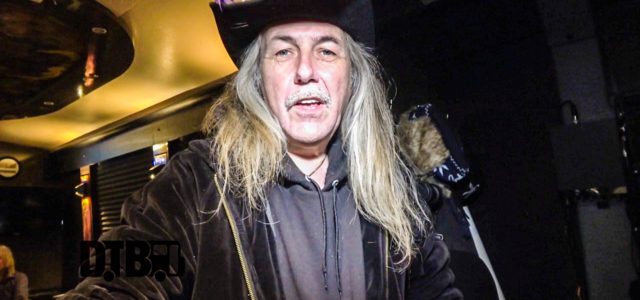 Uli Jon Roth – BUS INVADERS Ep. 1190 [VIDEO]