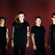 Against Me! Announces West Coast Tour