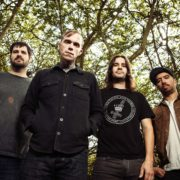 Converge Announces East Coast Tour Dates
