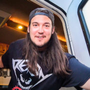 Knocked Loose – BUS INVADERS Ep. 1208 [VIDEO]