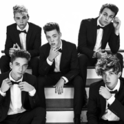 Why Don't We Announces 2018 North American Tour