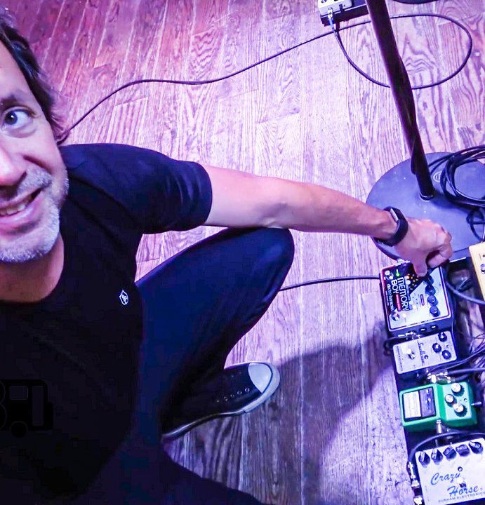 Fastball's Miles Zuniga – GEAR MASTERS Ep. 159 [VIDEO]