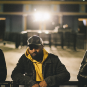 "Keys N Krates Announces 2018 North American ""Cura Tour"""