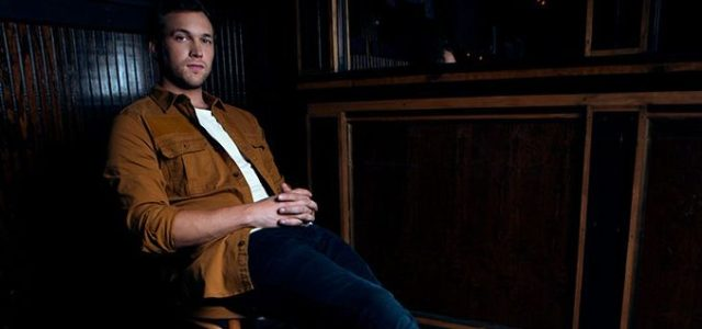 Phillip Phillips Announces 2018 U.S. Headline Tour