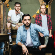 A Day to Remember Announces 2018 U.S Tour