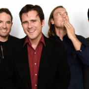 Jimmy Eat World Announces U.S. + European Tour Dates