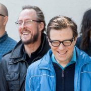 Weezer Announces Co-Headline North American Tour with Pixies