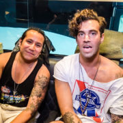American Authors – PRESHOW RITUALS Ep. 366 [VIDEO]