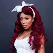 "K. Michelle Announces ""The People I Used to Know Tour"""
