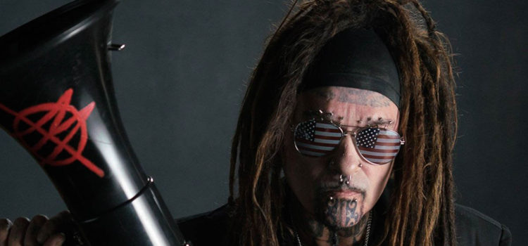 Ministry Announces North American Tour