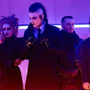 "Motionless in White Announces North American ""Graveyard Shift Tour"""