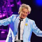 Rod Stewart Announces U.S. Summer Tour