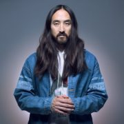"Steve Aoki Announces ""Kolony U.S. Tour"""