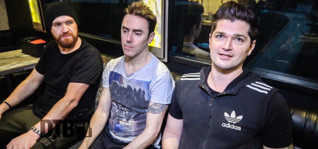 The Script – FIRST CONCERT EVER Ep. 1 [VIDEO]