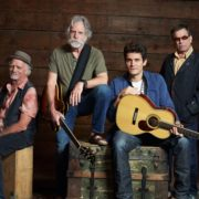 Dead & Company Announces 2018 U.S Tour