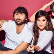 "Lady Antebellum Announces ""Summer Plays On Tour"" with Darius Rucker"