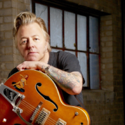 "Brian Setzer Announces ""Rockabilly Riot! Summer Tour 2018"""