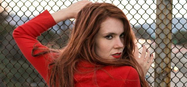"Kate Nash Announces ""Yesterday Was Forever Tour"""