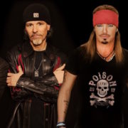 "Poison Announces ""Poison…Nothin' But A Good Time 2018"" Tour"
