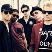 """Sum 41 Announces """"Does This Look Infected? 15th Anniversary Tour"""""""