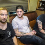 888 (feat. members of Drop Dead, Gorgeous) – FIRST CONCERT EVER Ep. 25 [VIDEO]