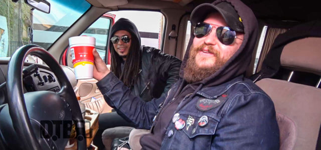 Bewitcher – BUS INVADERS Ep. 1280 [VIDEO]
