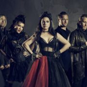 Evanescence Announce North American Co-Headline Tour with Lindsey Stirling