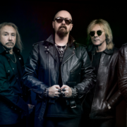 "Judas Priest's ""Firepower Tour"" – GALLERY"