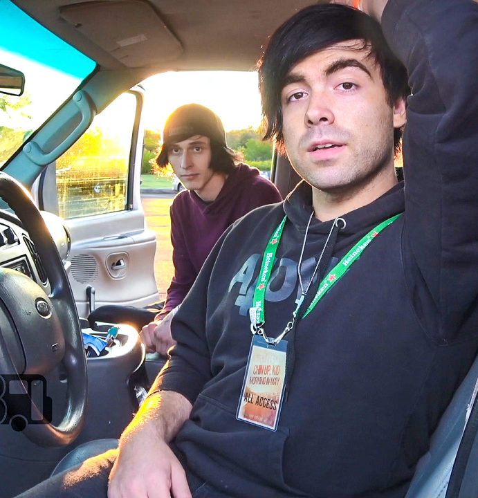 Morning In May – BUS INVADERS Ep. 1284 [VIDEO]