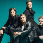 "NEEDTOBREATHE Announces ""Forever on Your Side Tour"""