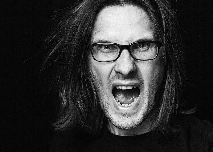 Steven Wilson Announces U.S. Tour