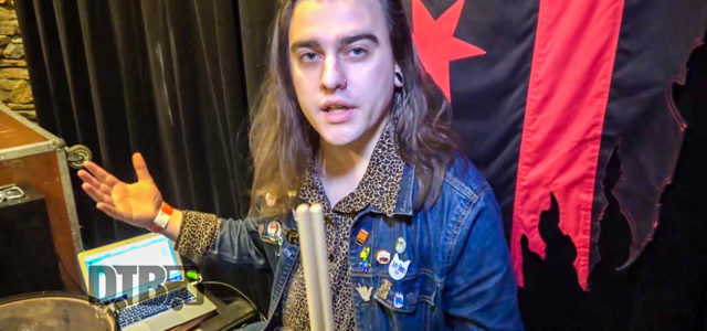 The Orphan The Poet's Sam Gordon – GEAR MASTERS Ep. 194 [VIDEO]
