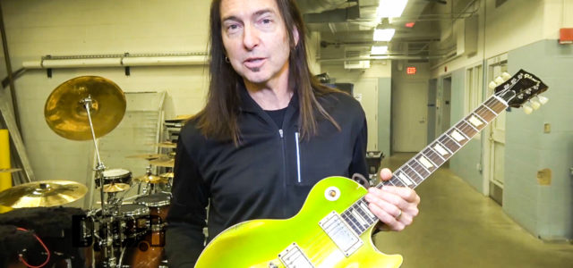 Damon Johnson (of Black Star Riders and Thin Lizzy) – GEAR MASTERS Ep. 201 [VIDEO]