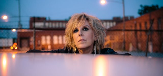 "Lucinda Williams Announces ""LSD Tour"" with Steve Earle and Dwight Yoakam"