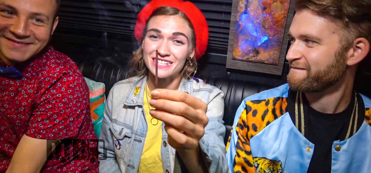 Misterwives – TOUR TIPS (Top 5) Ep. 622 [VIDEO]