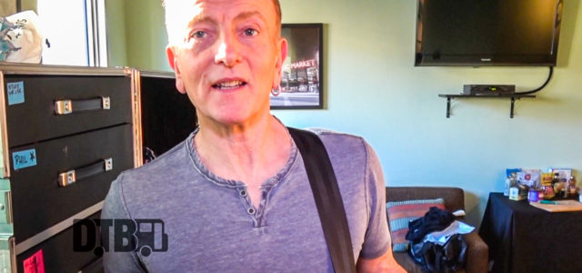 Phil Collen (of Delta Deep and Def Leppard) – TOUR TIPS (Top 5) Ep. 621 [VIDEO]