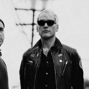 Alkaline Trio Announces U.S. Tour