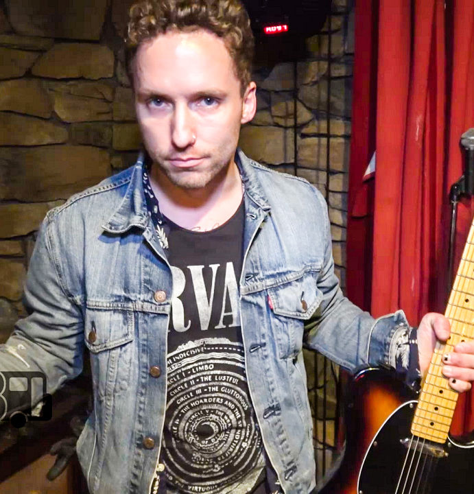 The Orphan The Poet's David Eselgroth – GEAR MASTERS Ep. 212 [VIDEO]