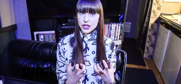 Kimbra – PRESHOW RITUALS Ep. 398 [VIDEO]