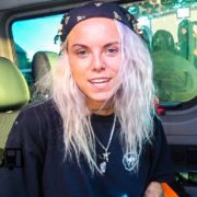 Lauren Sanderson – BUS INVADERS Ep. 1340 [VIDEO]